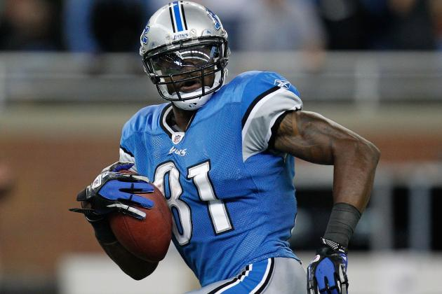 The 10 Best Detroit Lions Under 30