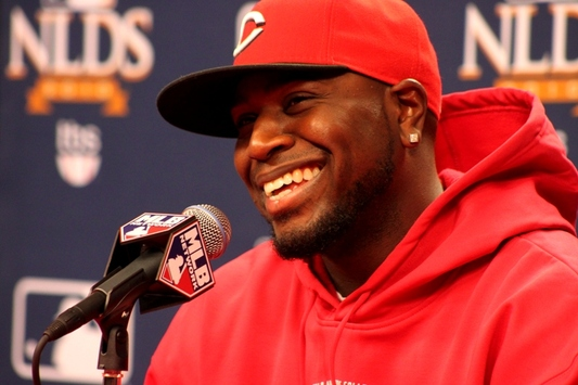 Brandon Phillips Trade Talk: 10 MLB Teams Who Should Offer Big Package for Him