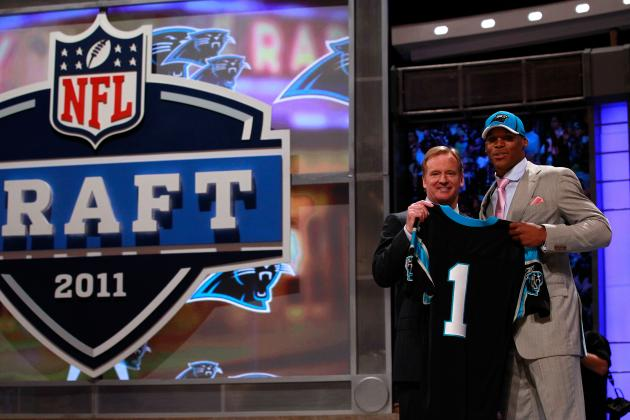 2012 NFL Draft: Carolina Panthers' Biggest Needs