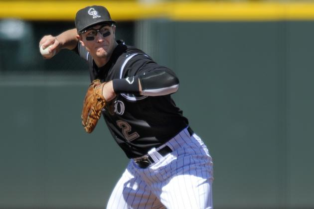 5 Reasons the Colorado Rockies Will Win the NL West