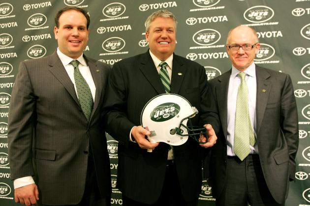 2012 NFL Draft: 8 Worst-Case Scenarios for the New York Jets
