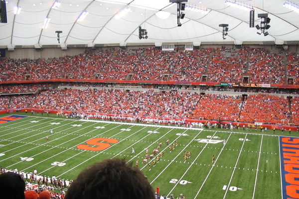 25 College Football Teams That Need a Stadium Makeover
