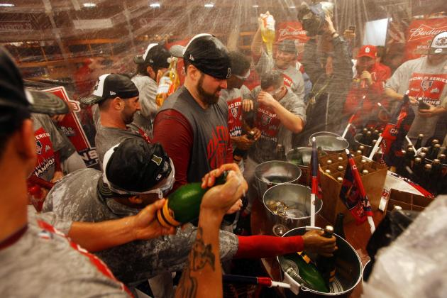 2012 MLB World Series: Predicting the Playoffs