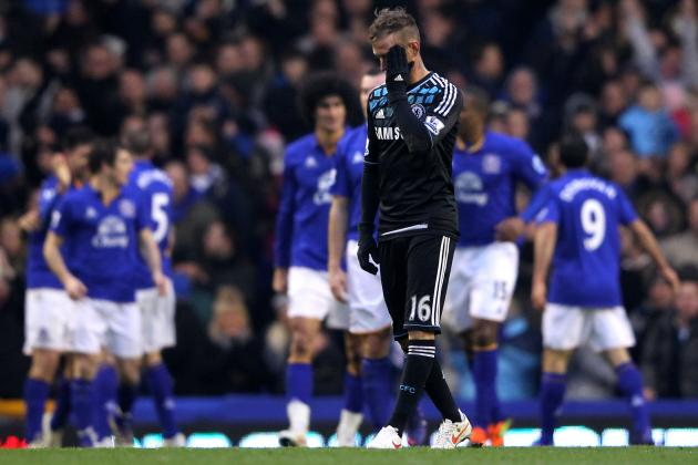 Chelsea FC vs. Everton: The Lessons Learnt from the Humiliating Loss