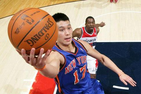 Jeremy Lin and 5 Others on the Verge of NBA Superstardom