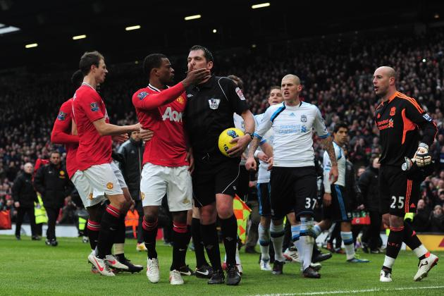 Manchester United V Liverpool: 6 Things Learned from the Derby