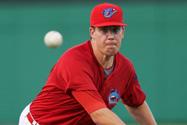 Philadelphia Phillies: 5 Reasons to Be Excited About Trevor May