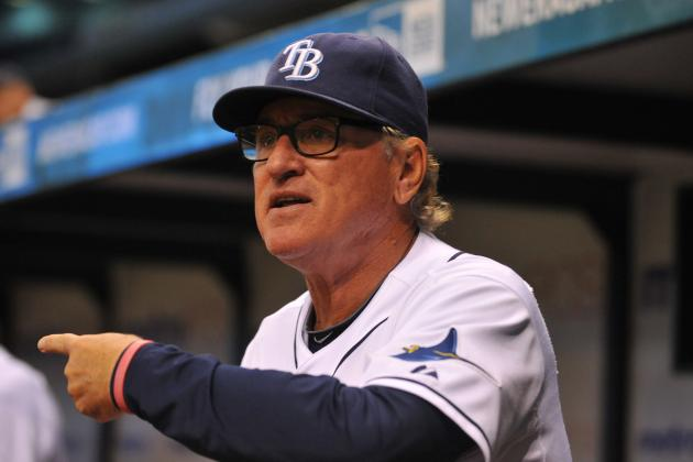 Joe Maddon: 5 Things You May Not Know About Tampa Bay Rays Manager