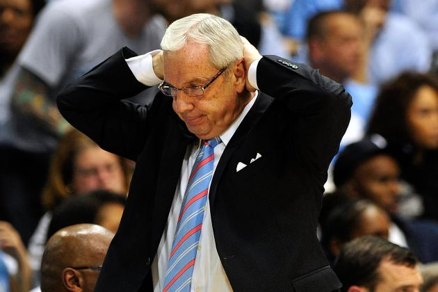 UNC Basketball: 7 Reasons They Could Be Early Outs in the NCAA Tournament