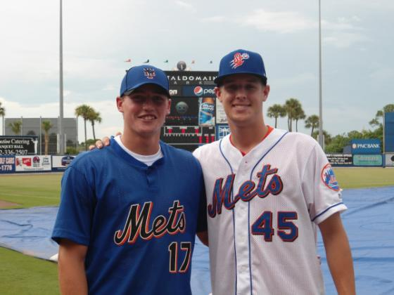 Top 11 New York Mets Prospects of 2012