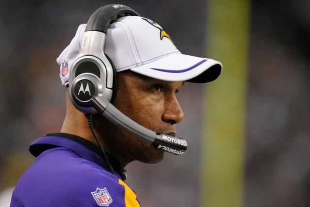 2012 NFL Draft: Best-Case Scenario in Each Round for Minnesota Vikings