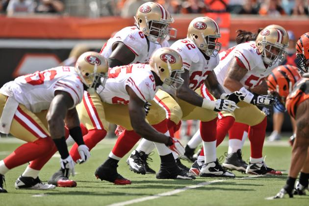 San Francisco 49ers: 4 Ways to Get Even Better in 2012