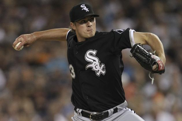 Chicago White Sox: 6 Guys Who Hope to Make  the Roster This Spring