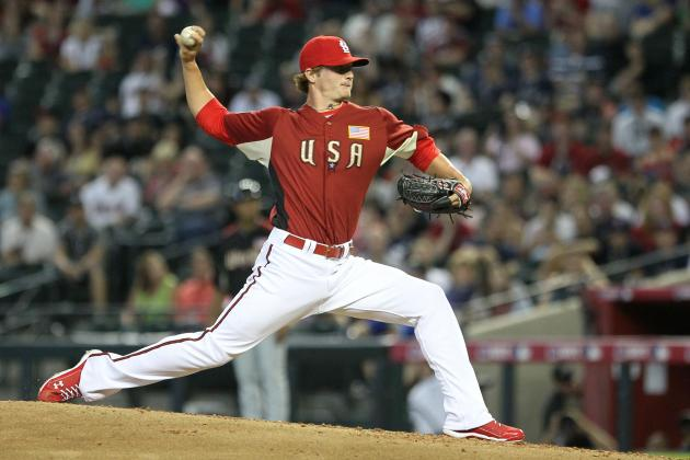 Shelby Miller and Top 20 Prospects in NL Central for 2012