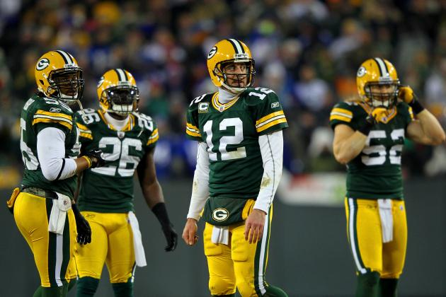 2012 NFL Draft: 5 Players the Green Bay Packers Must Target