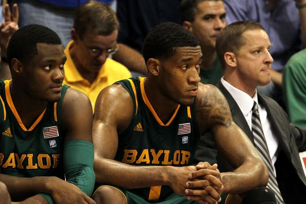 Baylor, Florida and the Weekend's Biggest Losers