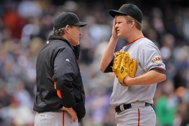 San Francisco Giants: 5 Reasons Dave Righetti Is the Majors' Best Pitching Coach