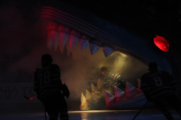 San Jose Sharks: 10-Part Recipe for a Successful Road Trip