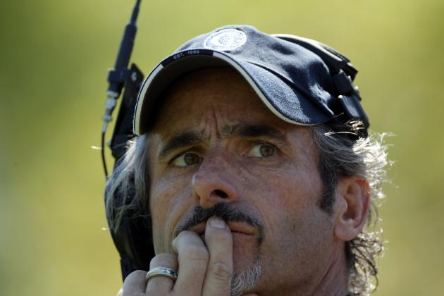 David Feherty and the 10 Most Unique Personalities in Sports