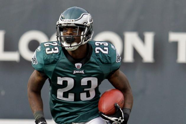 Philadelphia Eagles: 5 Players Who Could Have a Surprising Impact in 2012