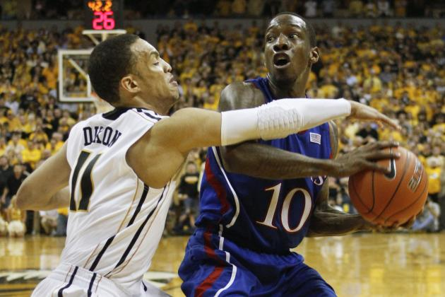 NCAA Basketball: 6 Reasons Why Mizzou Is a No. 1 Seed