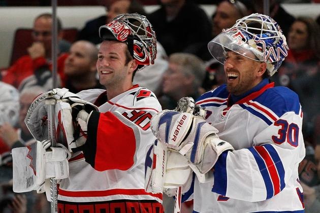 The 10 Highest-Paid NHL Goaltenders: Which Ones Are Worth the Price?