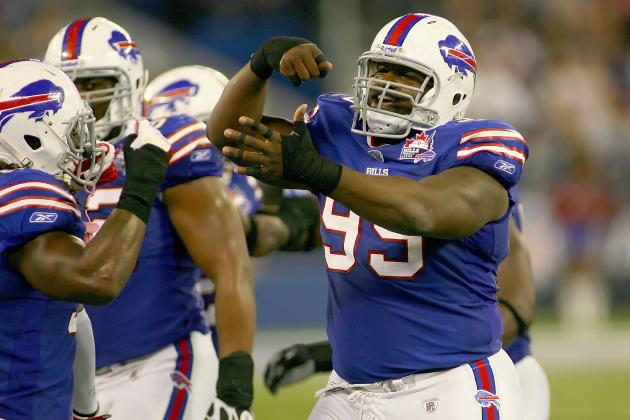 Winners and Losers of the Buffalo Bills' Move to the 4-3