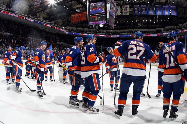 New York Islanders: 8 Things the Team Must Do to Make the Playoffs