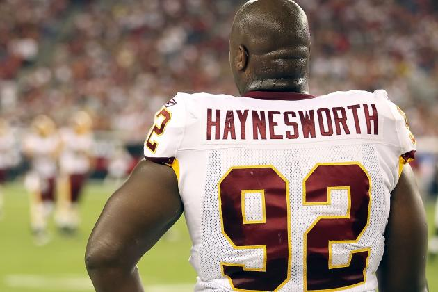 2012 NFL Free Agency: Projecting Which Players Will Land Ridiculous Contracts