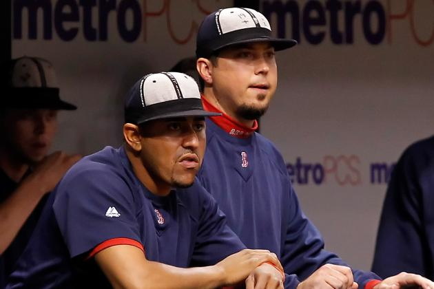 Boston Red Sox: 10 Players Who Could Overachieve in 2012