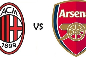 AC Milan vs. Arsenal: 6 Players to Watch