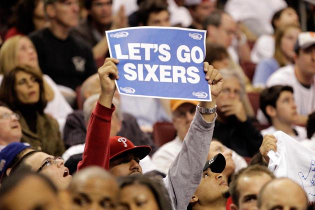 Philadelphia 76ers: 5 Trade Targets Who Would Make Sixers Title Contenders
