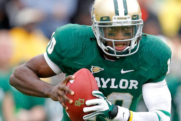 NFL Draft 2012: 10 Prospects That Scouts Will Be Watching Closely