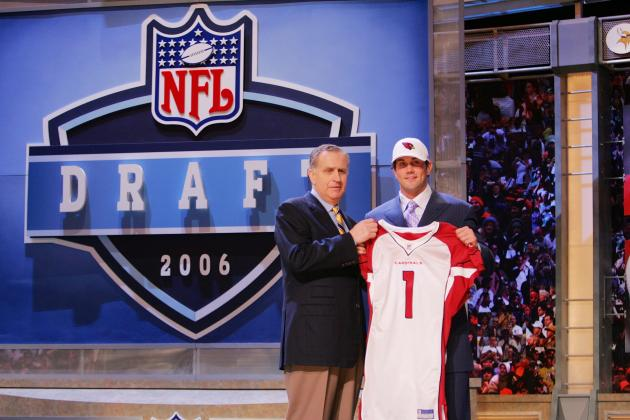 NFL Draft 2012: 25 Most Stunning Draft-Day Free Falls Ever