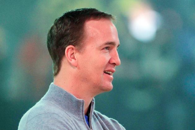 Peyton Manning Mania: The Possible 2012 Scenarios
