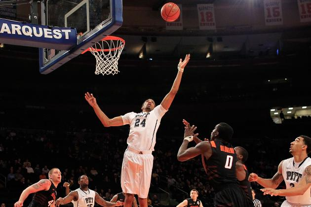 Khem Birch and the 10 Biggest Freshman Busts of 2012