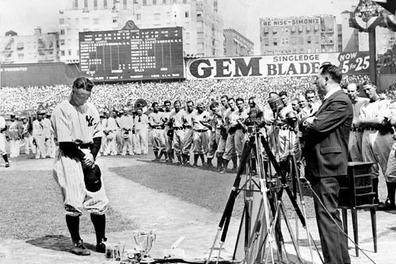 Every MLB Team's Legendary Tearjerker Moment