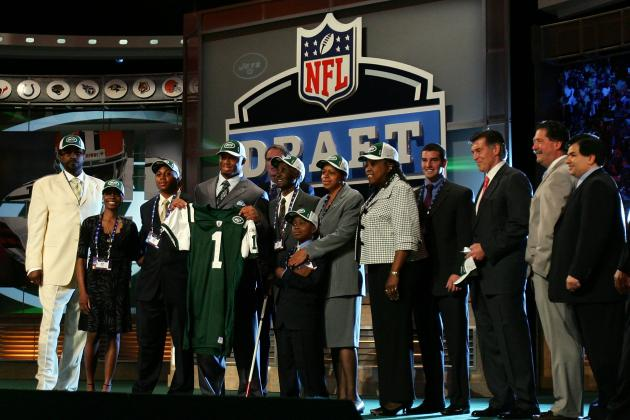 NFL Draft 2012: 7 Areas of Immediate Need for the New York Jets