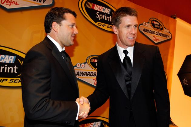 NASCAR: 11 Sprint Cup Drivers Who Would Make Great Actors