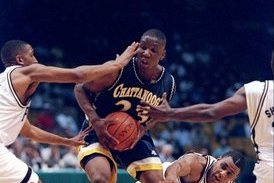 The Top 10 Southern Conference Basketball Players of All Time (Part 1 of 2)