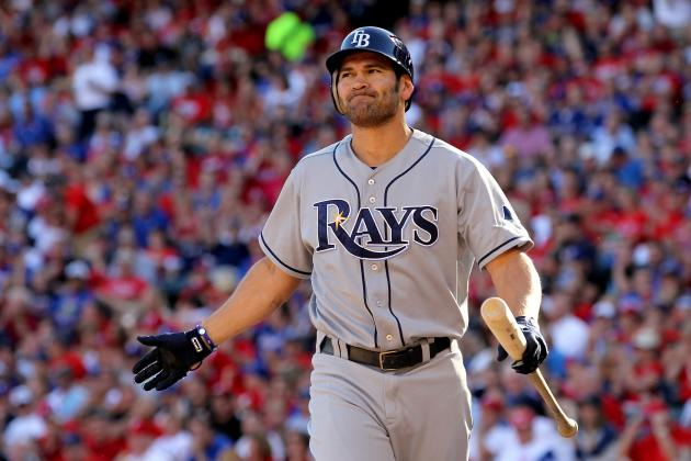 MLB Free Agency 2012: The 10 Most Useful Players Still on the Market