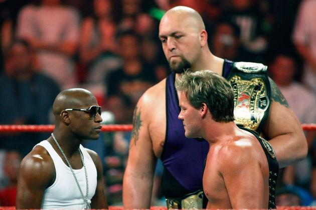 Wrestlemania 28: Shaq, and the Top-10 Potential Gimmick Feuds for the Big Show