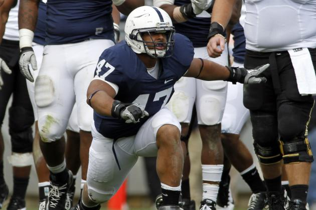 Penn State Football: Predicting the Nittany Lions' 2012 Win-Loss Record