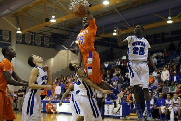 Kentucky Basketball: Shabazz Muhammad and UK's Top Unsigned 2012 Targets