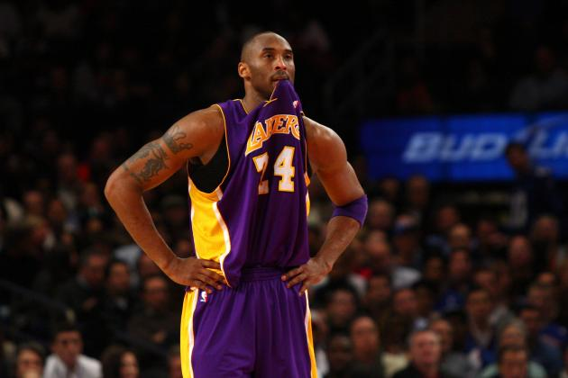 5 Reasons Los Angeles Lakers Fans Should Still Have Title Aspirations