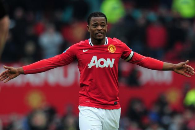 EPL Winners and Losers: Patrice Evra, Luis Suarez, Thierry Henry and More