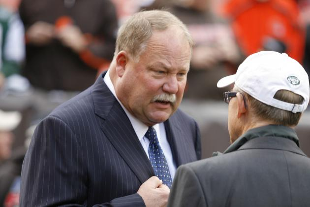 5 Under-the-Radar Free-Agent Targets for Mike Holmgren and Cleveland Browns
