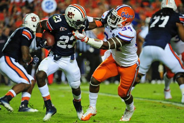 Auburn Football: 7 Things Holding the Tigers Back from a BCS Bid