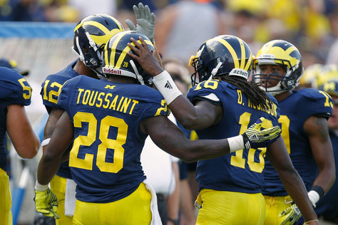 Michigan Football: Why the Wolverines Can Contend for a National Title in 2012