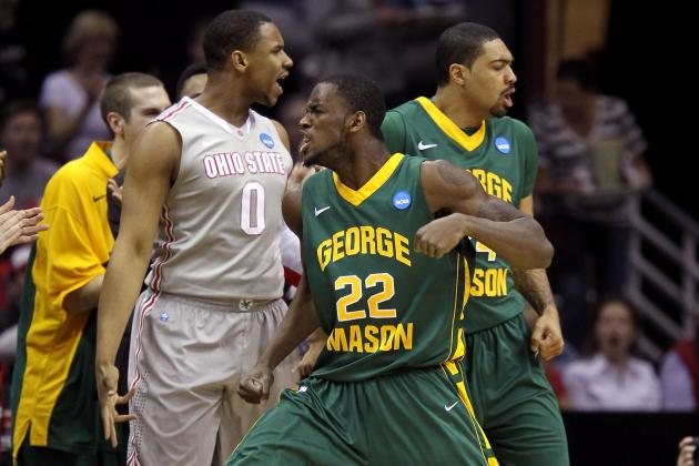 George Mason Basketball: Previewing the Showdown with VCU